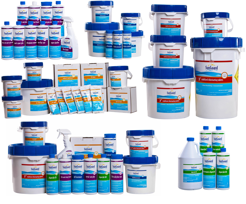 Swimming Pool Supplies Product : Pool chemicals equipment cleaners toys marlboro